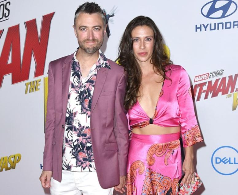 """25 June 2018 - Hollywood, California - Sean Gunn. """"Ant-Man and The Wasp' Los Angeles Premiere held at theEl Capitan Theatre"""