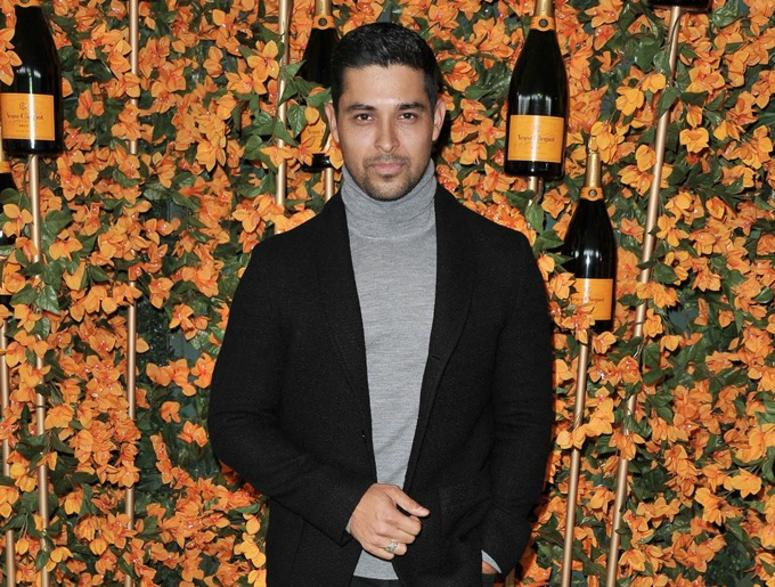 Wilmer Valderrama arrives at the 9th Annual Veuve Clicquot Polo Classic Los Angeles held at the Will Rogers State Historic Park in Pacific Palisades, CA on Saturday, October 6, 2018