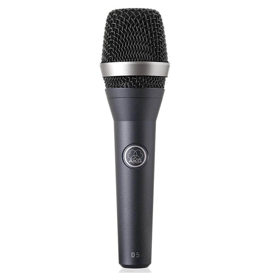 (ea)AKG LIVE PERF VOCAL MIC