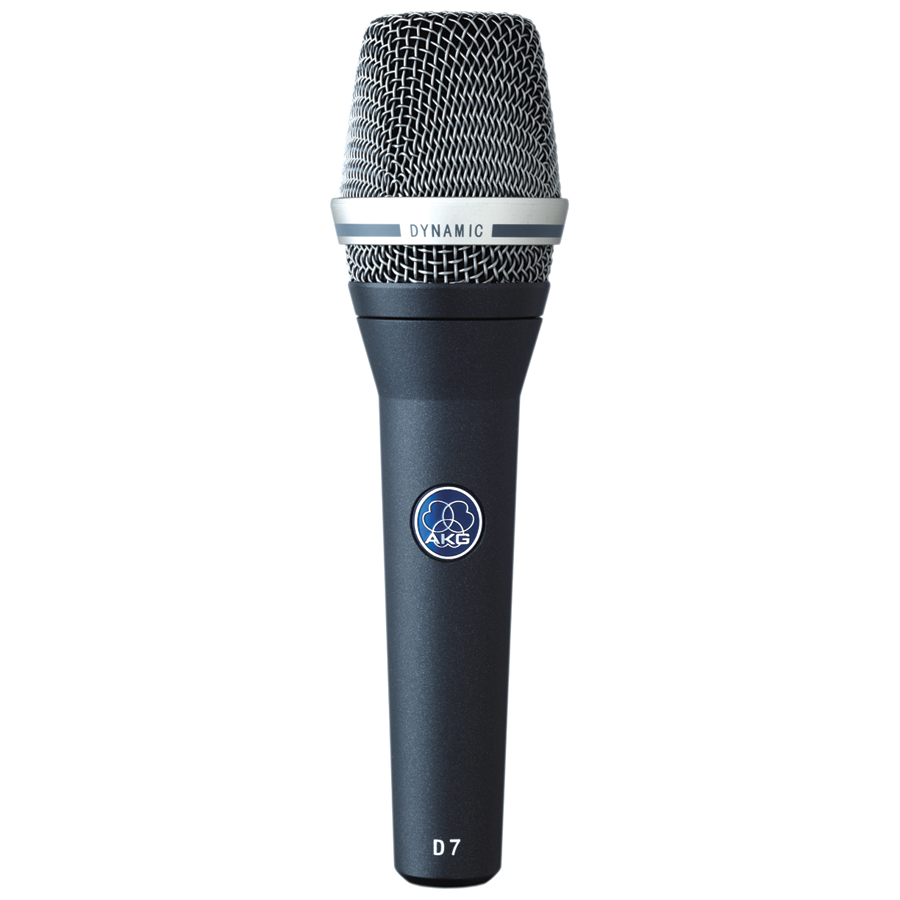 (ea)AKG DYN VOCAL MIC