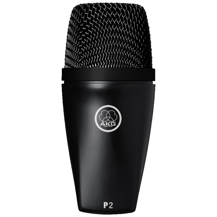 (ea)AKG DYNAMIC KICK DRUM MIC