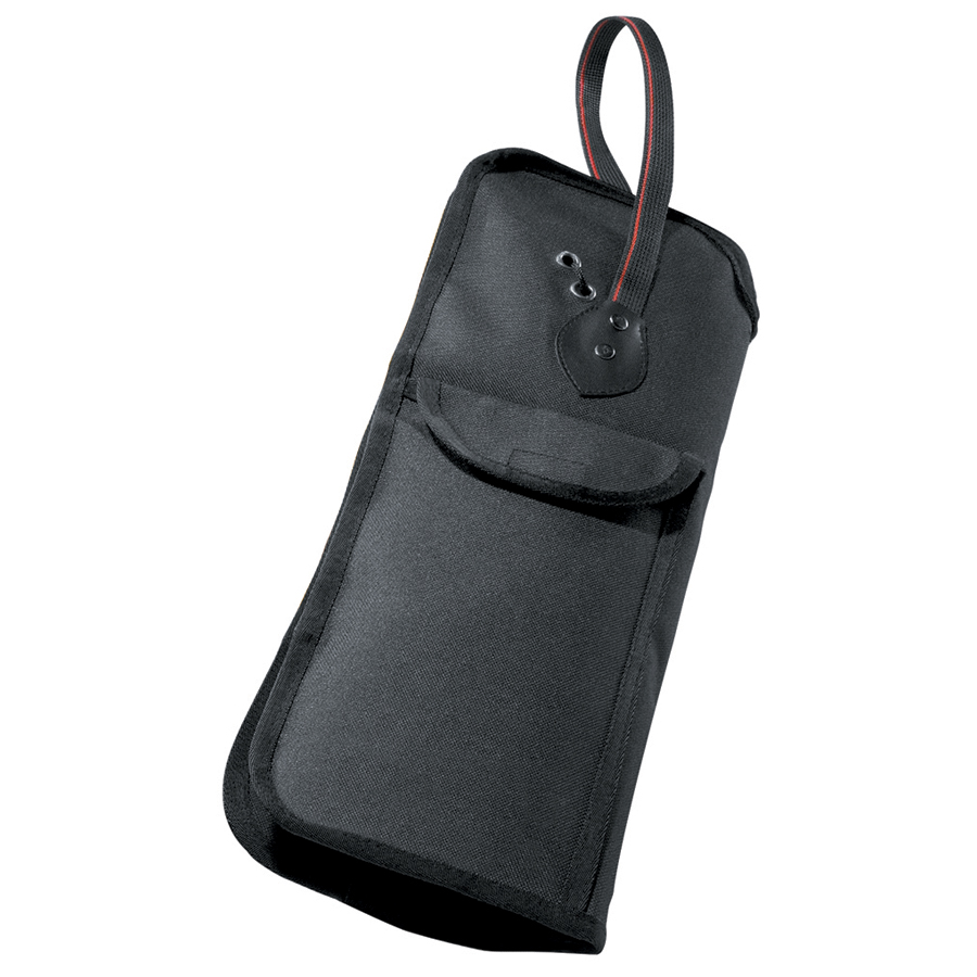 (ea)NYLON STICK BAG BLACK