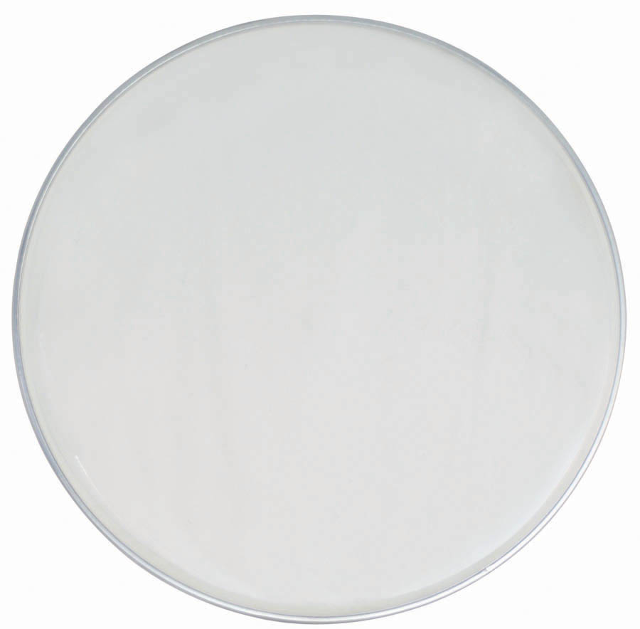 (ea)22IN. CLEAR DRUM HEAD