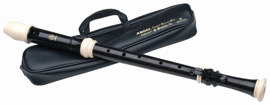 (ea)ANGEL TENOR RECORDER