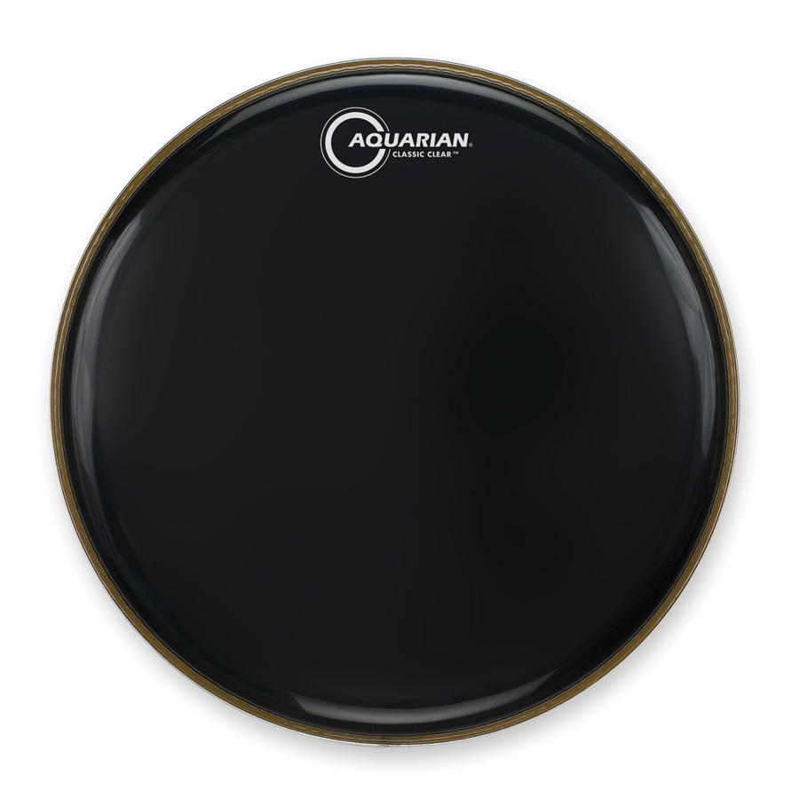 (ea)AQUARIAN CLASSIC CLEAR-BLK