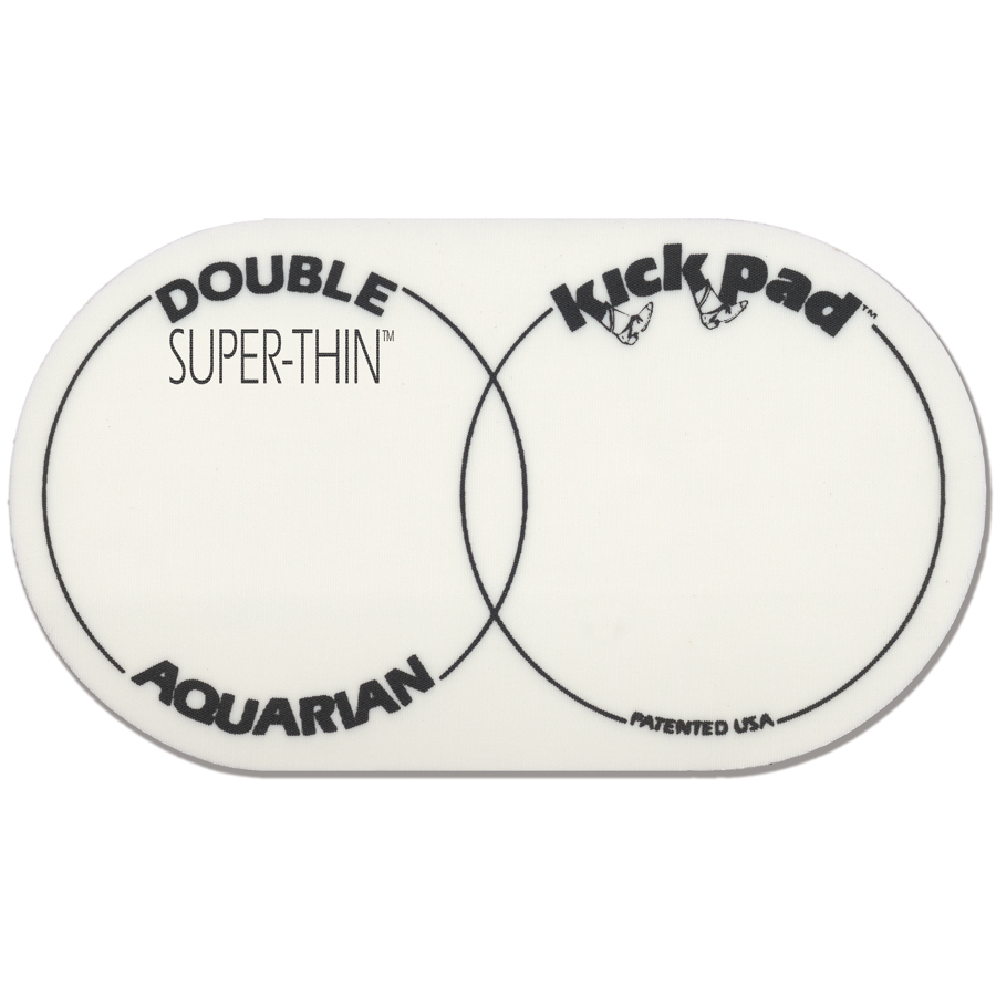 (ea)AQUAR SUP THIN DBL K-PAD