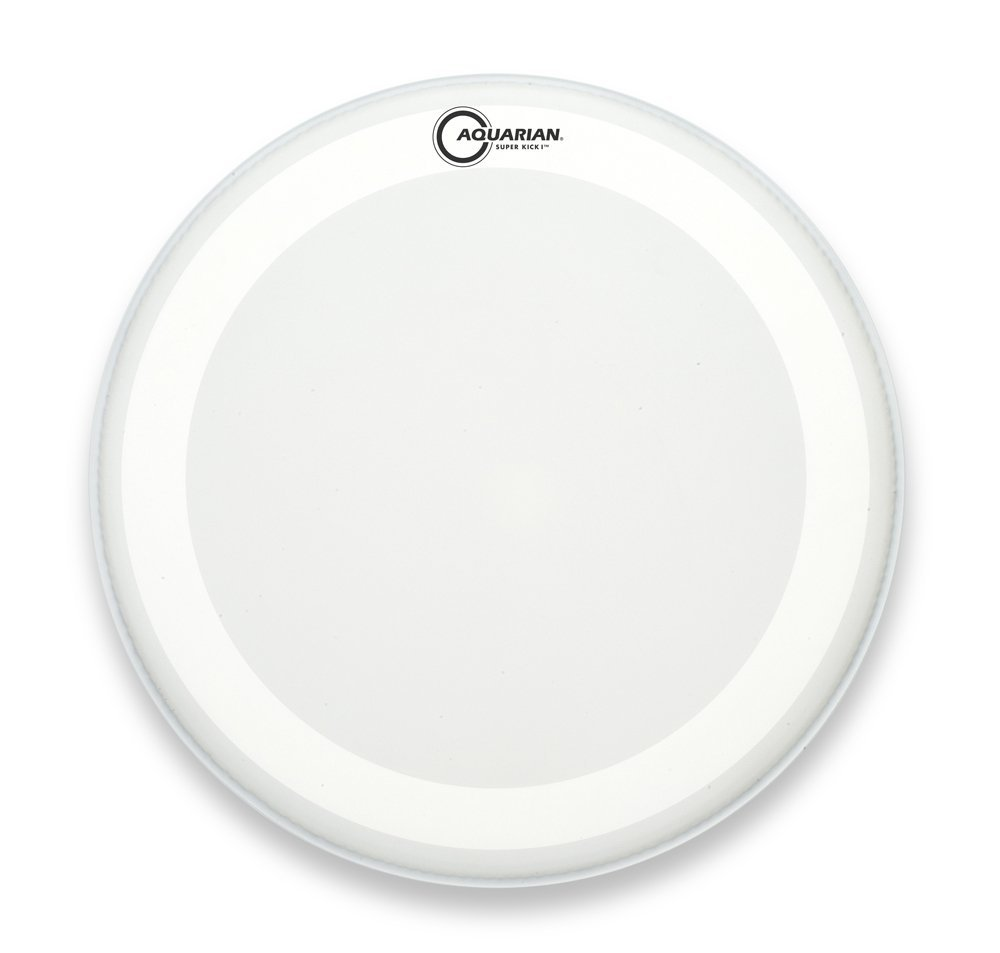 (ea)AQUARIAN BASS DRUM HEAD