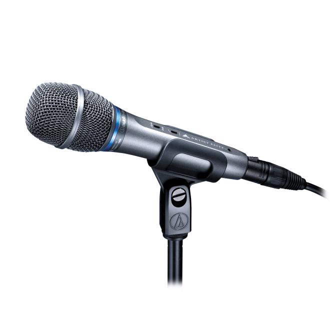 (ea)AUDIO TECHNICA MIC AE3300