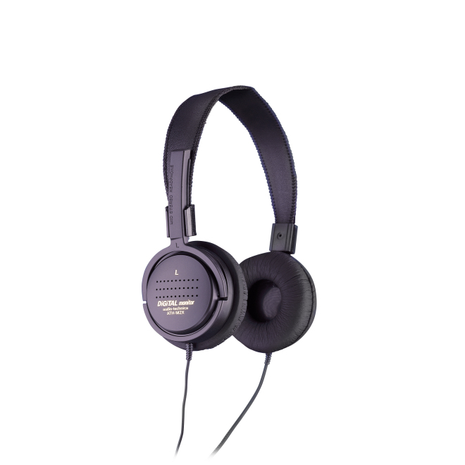 AUD.TECH. OPEN BACK HEADPHONE