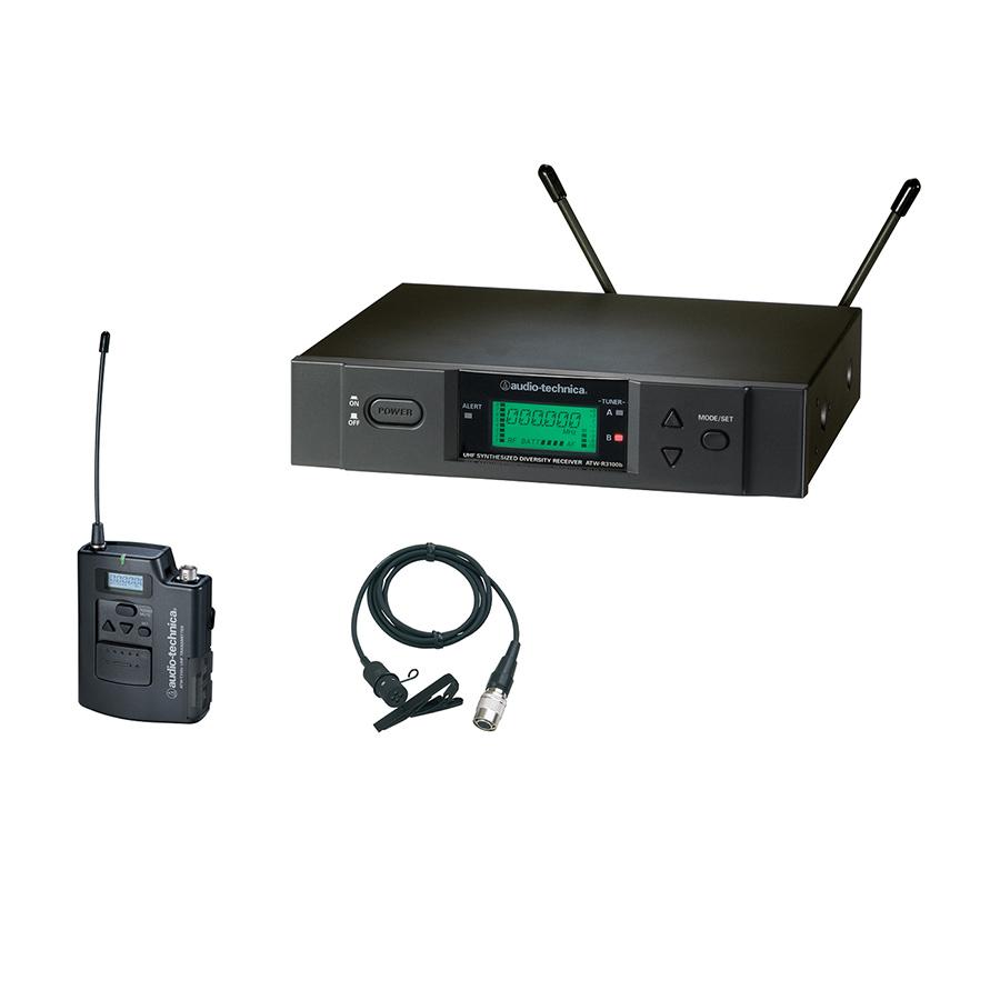 (ea)AT LAV 3000 WRLS SYS