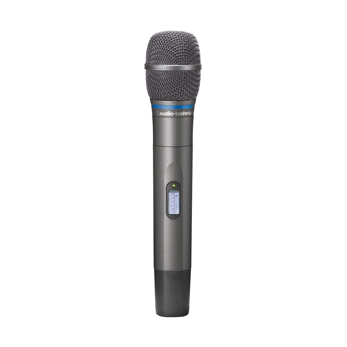 (ea)AT HHELD MIC FOR 3000 SER