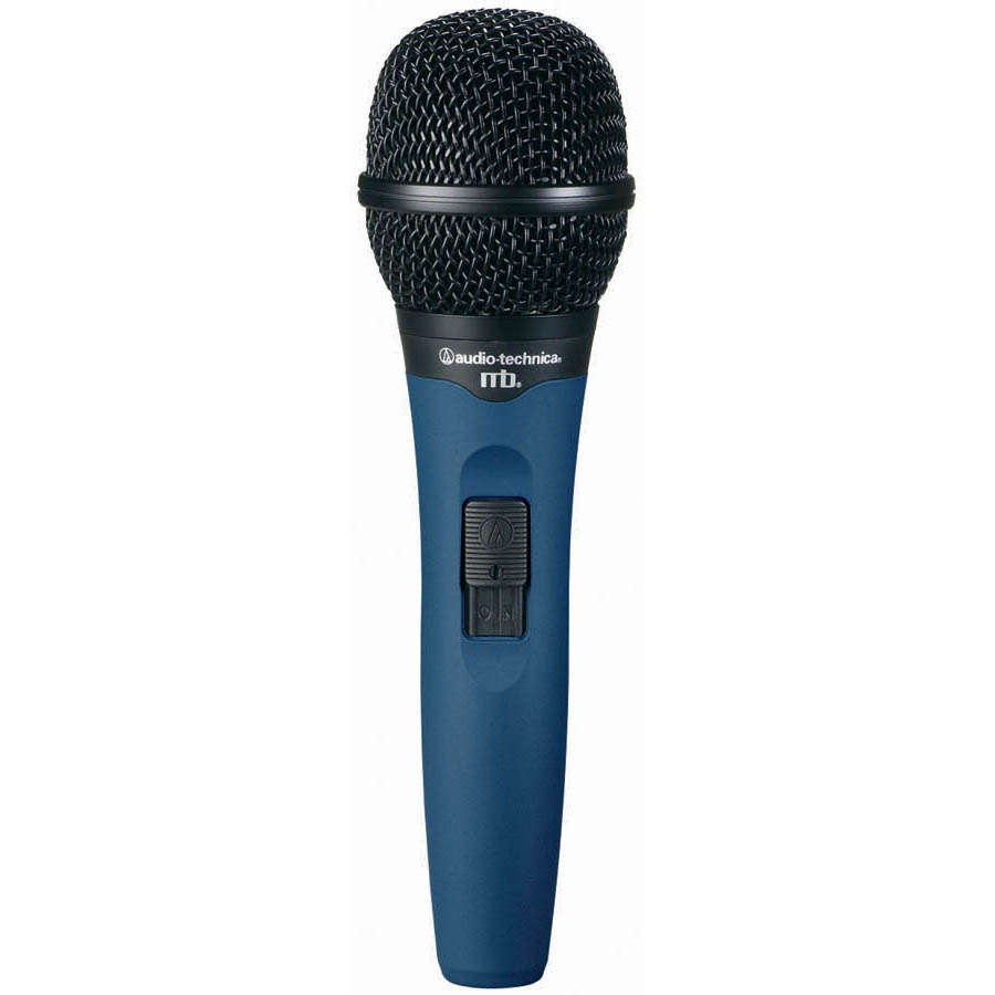 (ea)MIDNIGHT BLUES DYNAMIC MIC