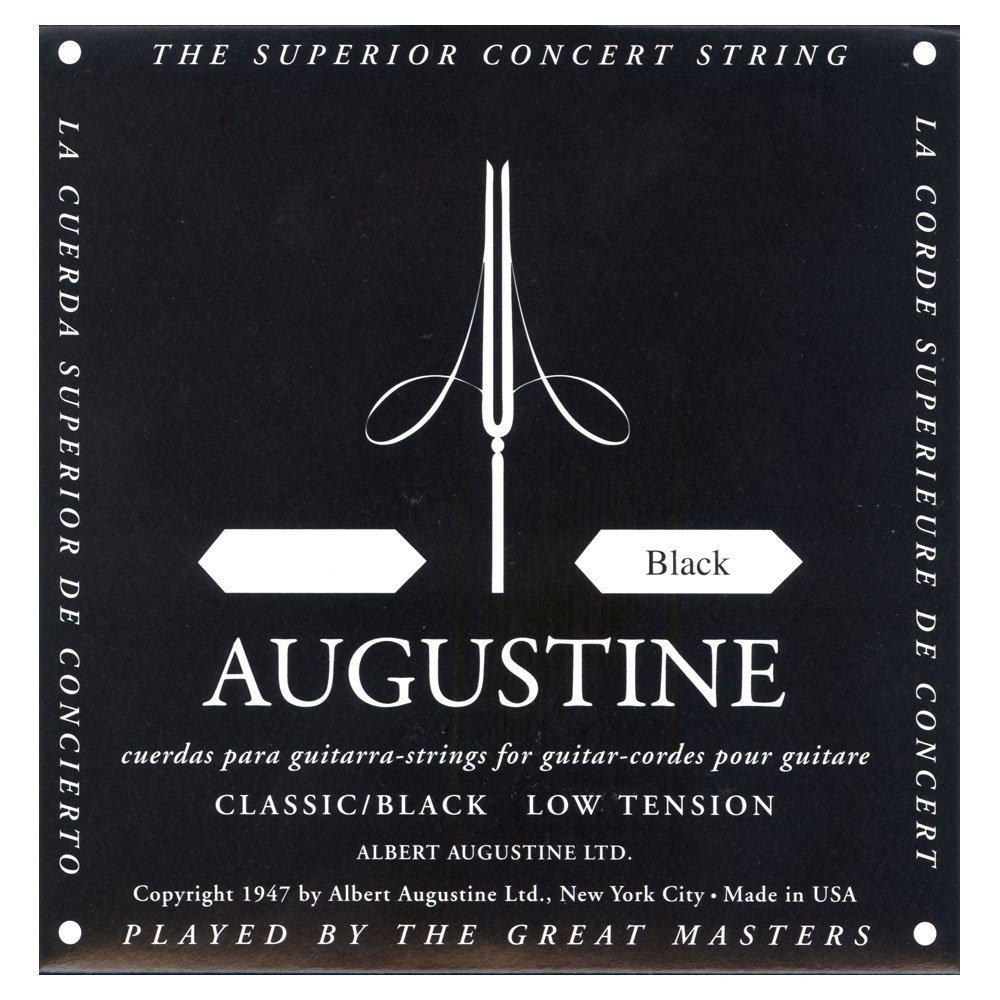 AUGUSTINE GTR 4TH .030 WND SGL