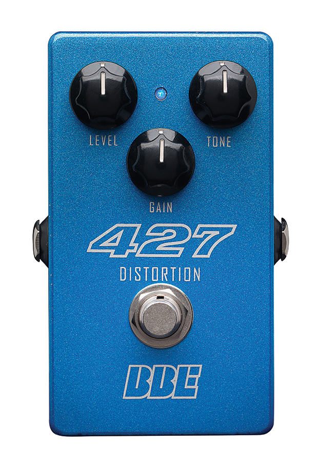 (ea)427 DISTORTION PEDAL