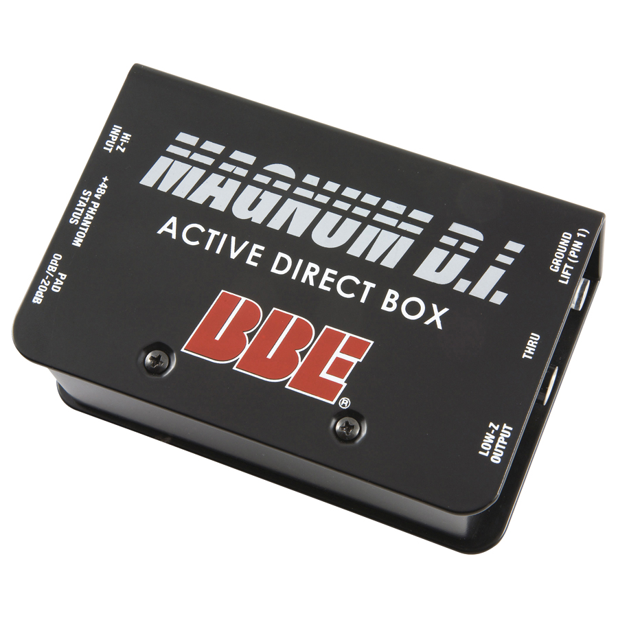 (ea)ACTIVE DIRECT BOX