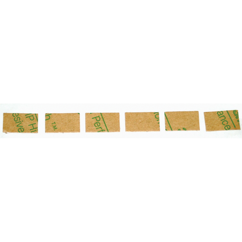 ADHESIVE PATCH FOR PLANAR/48PC