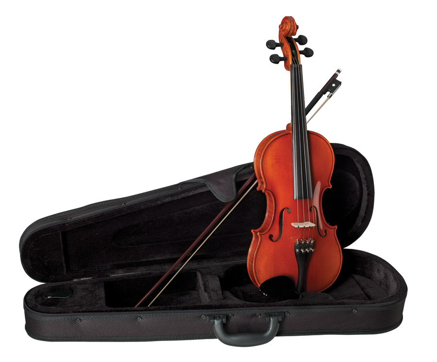 (ea)BECKER VIOLIN O/F 1/10    Outfit /  Kit