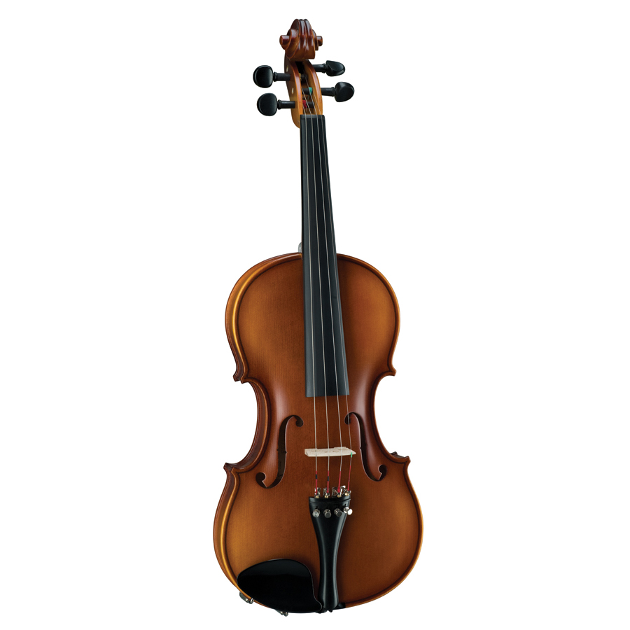 (ea)BECKER VIOLIN SATIN BR 3/4Bulk  for BIC