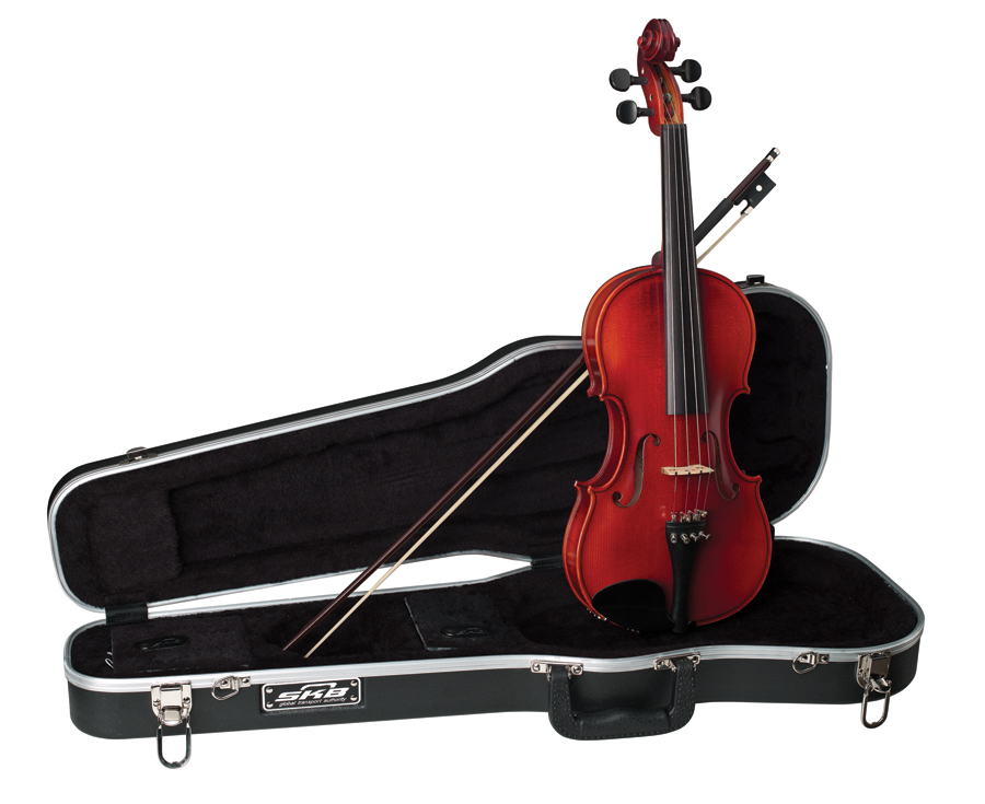 Prelude II - Violin 1