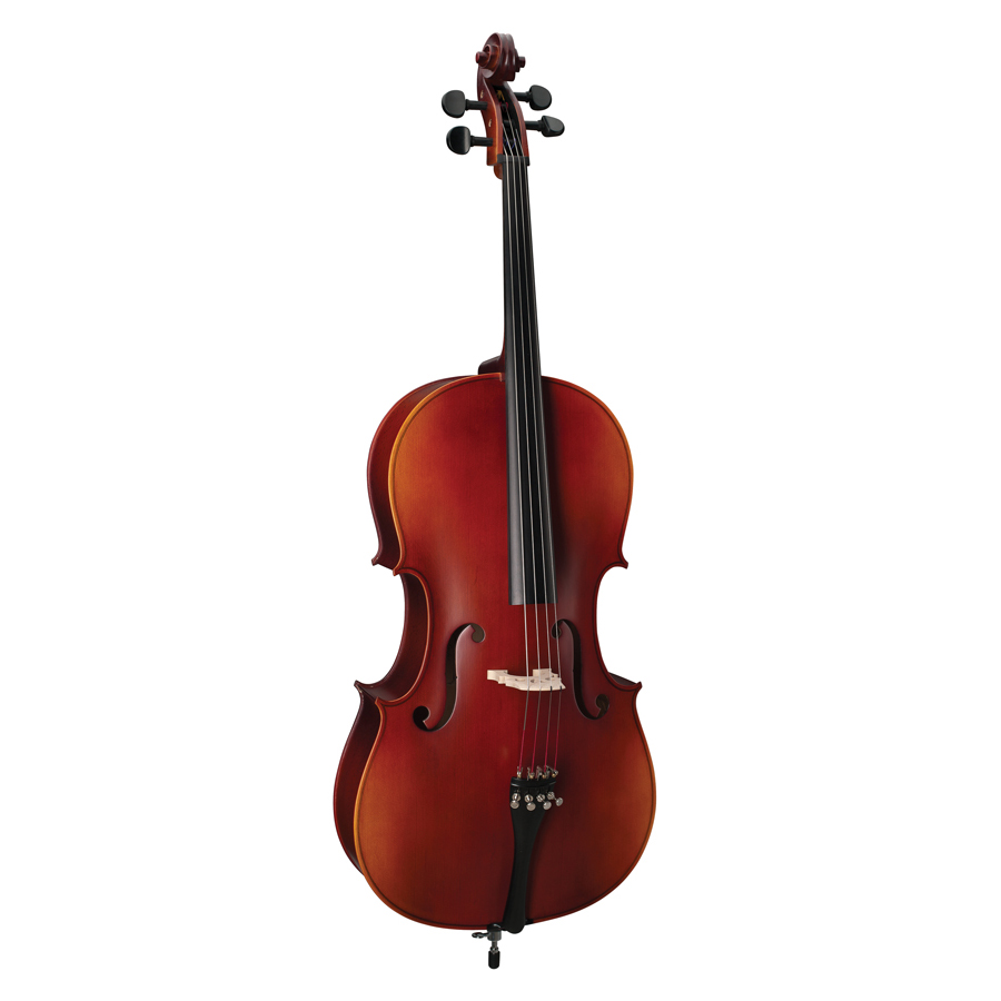 (ea)BECKER CELLO SATIN BR 1/2 Bulk  for BIC