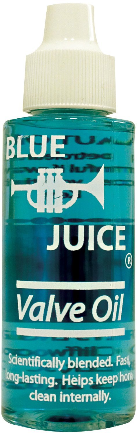 (ea)BLUE JUICE VALVE OIL 2 OZ
