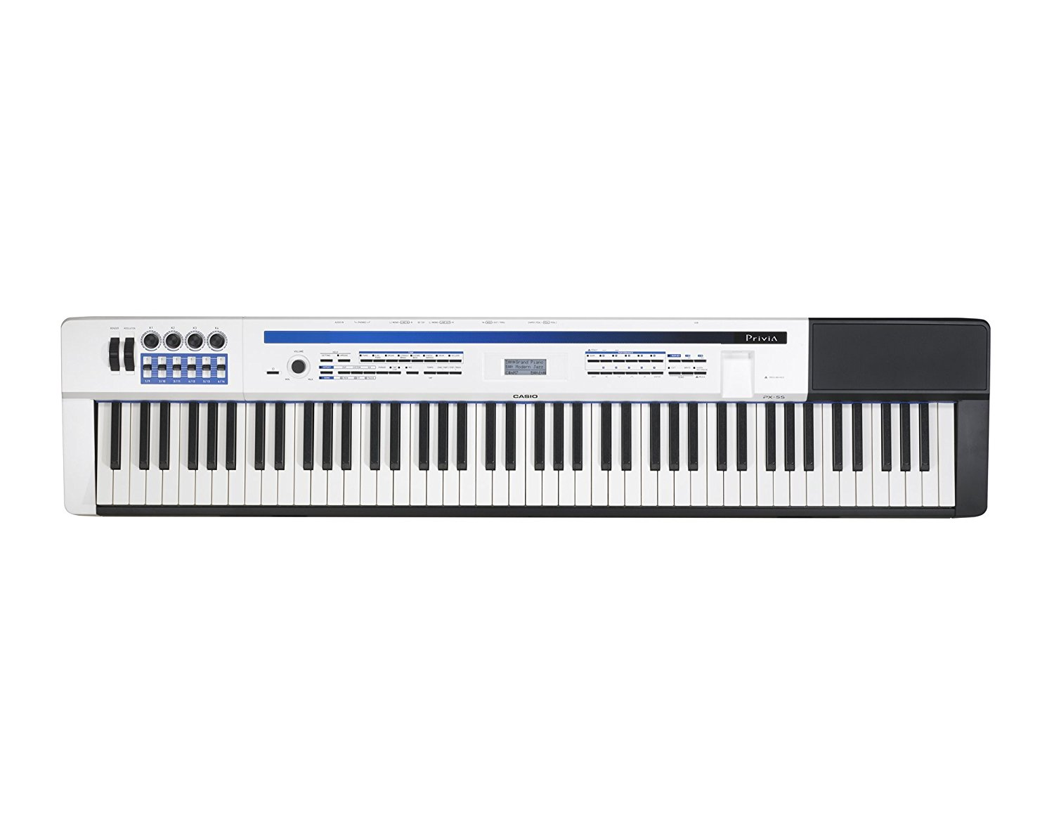 Casio Privia PX5S Keyboard