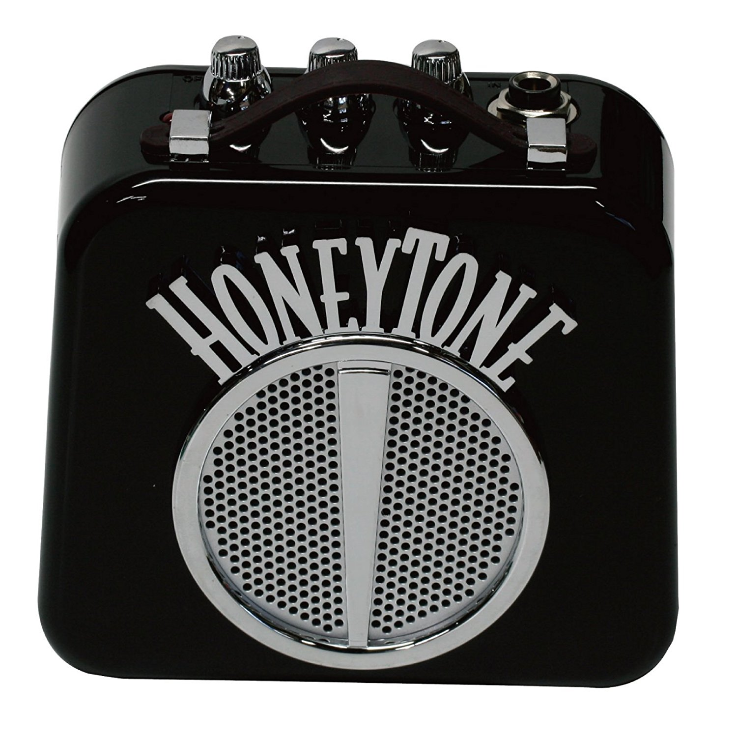 DANELECTRO MINI AMP  BLACK
