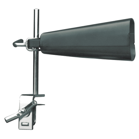 (ea)COWBELL HOLDER W/6IN. POST