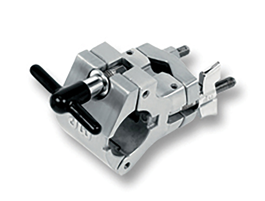 DW RACK 1.5 INCH-V RACK CLAMP