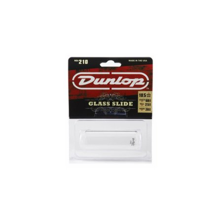 DUNLOP GLASS SLIDE MEDIUM
