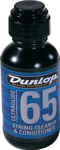 DUNLOP ULTRAGLIDE STRING CARE