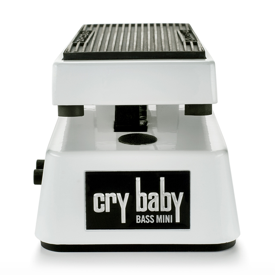 CRYBABY MINI BASS WAH         CRYBABY MINI BASS WAH