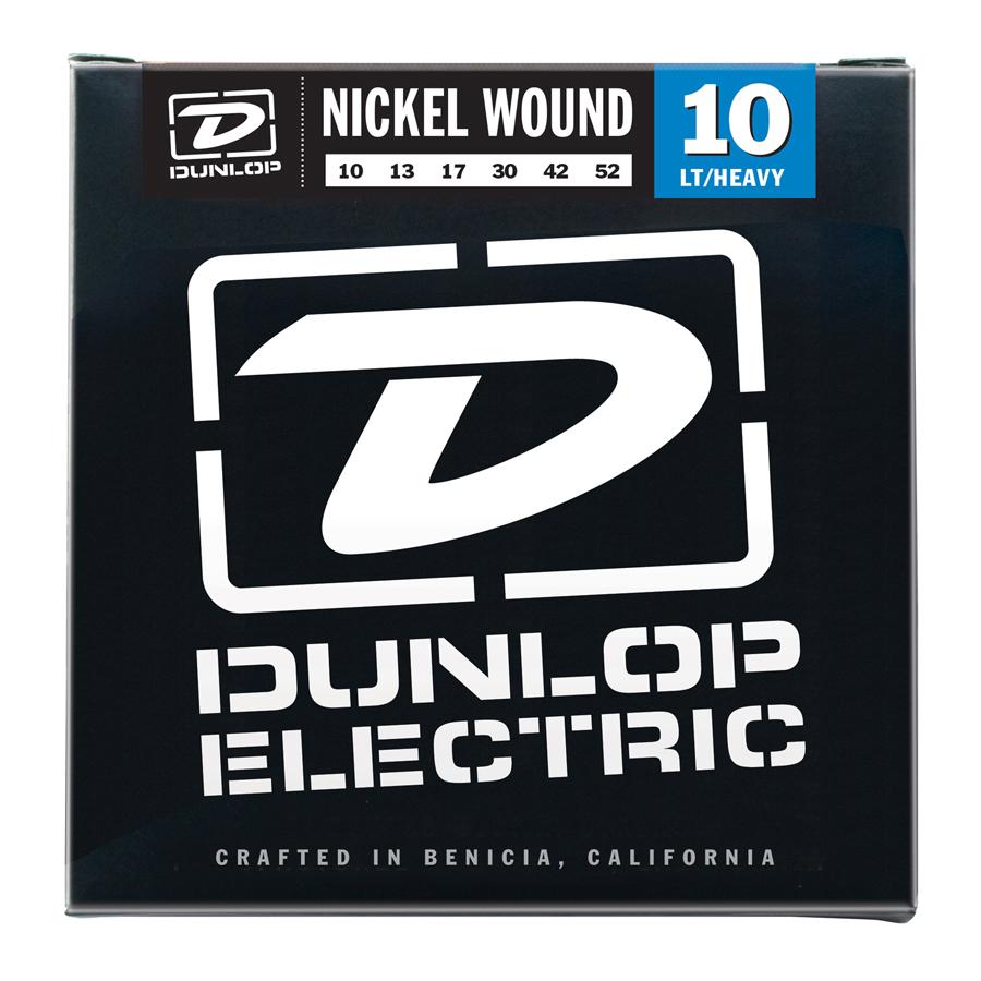 Elec. Nickel  LT/HB 10's