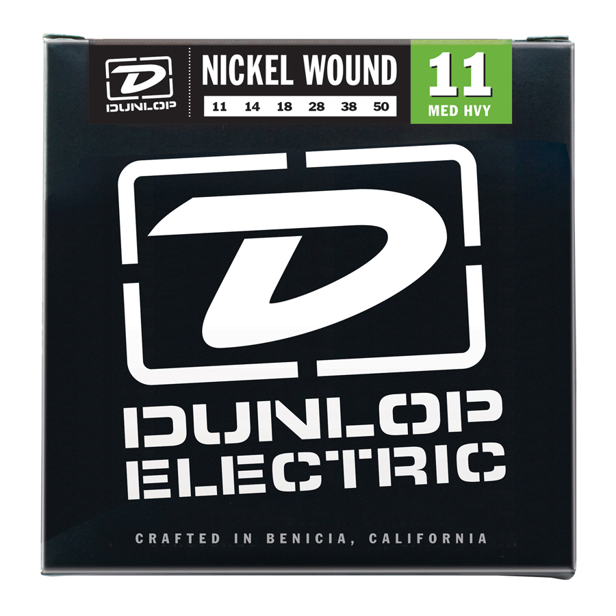 Dunlop Electric Set 11-50