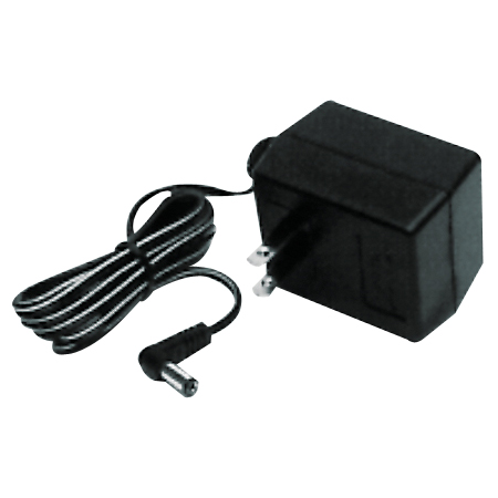 9-VOLT AC ADAPTER  BARRELL  U S