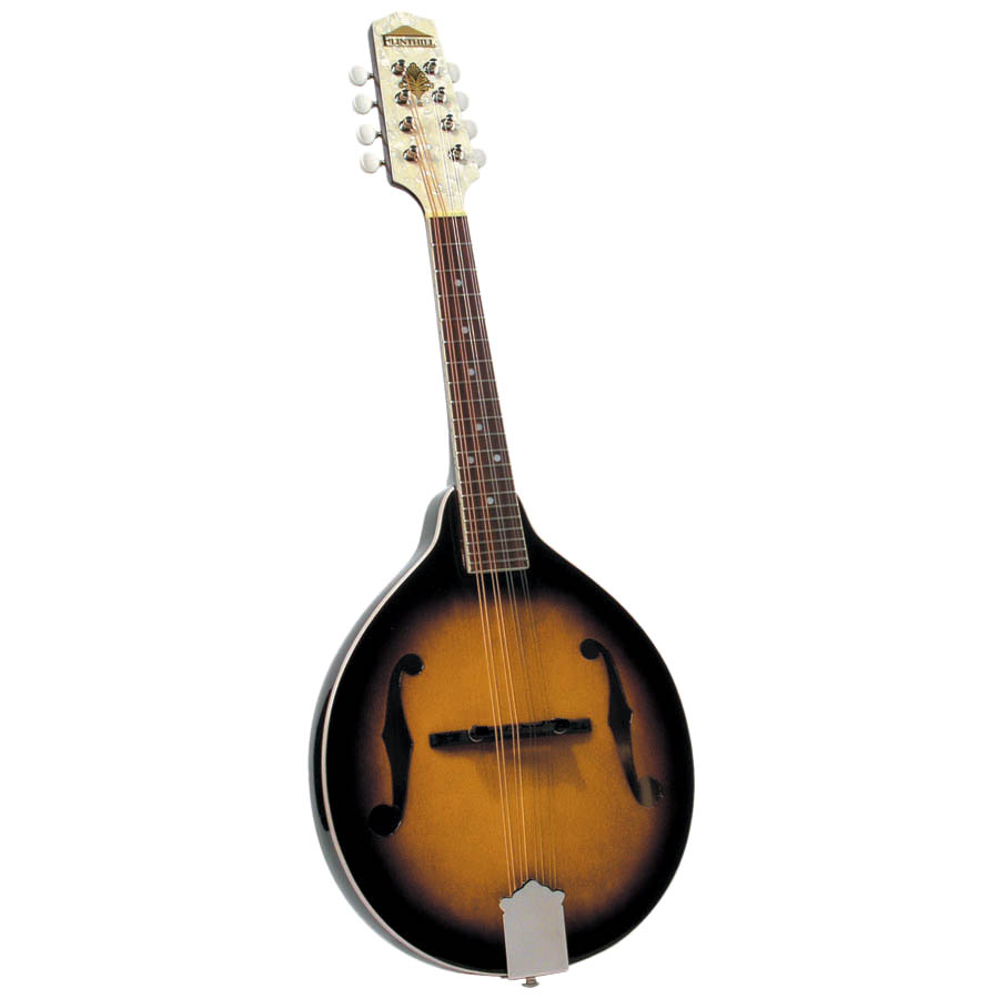 FLINTHILL MANDOLIN SUNBURST