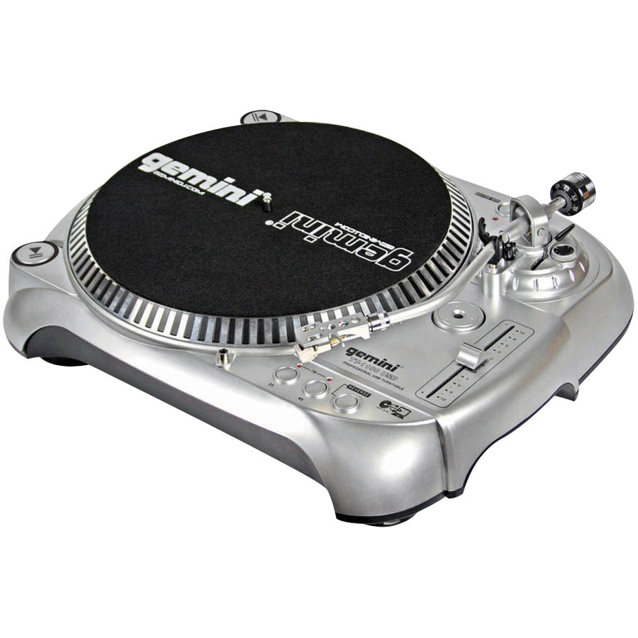 (ea)USB BELT DRIVE TURNTABLE