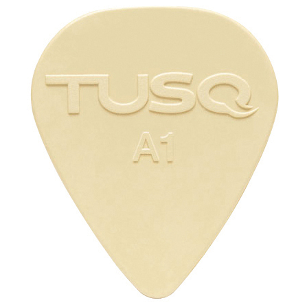 TUSQ PICKS 0.68MM VINT 6 PACK