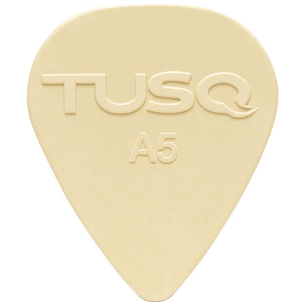 TUSQ PICKS 1MM VINT 6 PACK