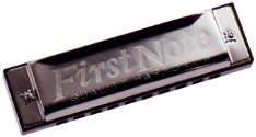(ea)FIRSTNOTE HARMONICA