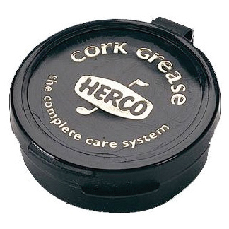 HERCO CORK GREASE 2.5OZ