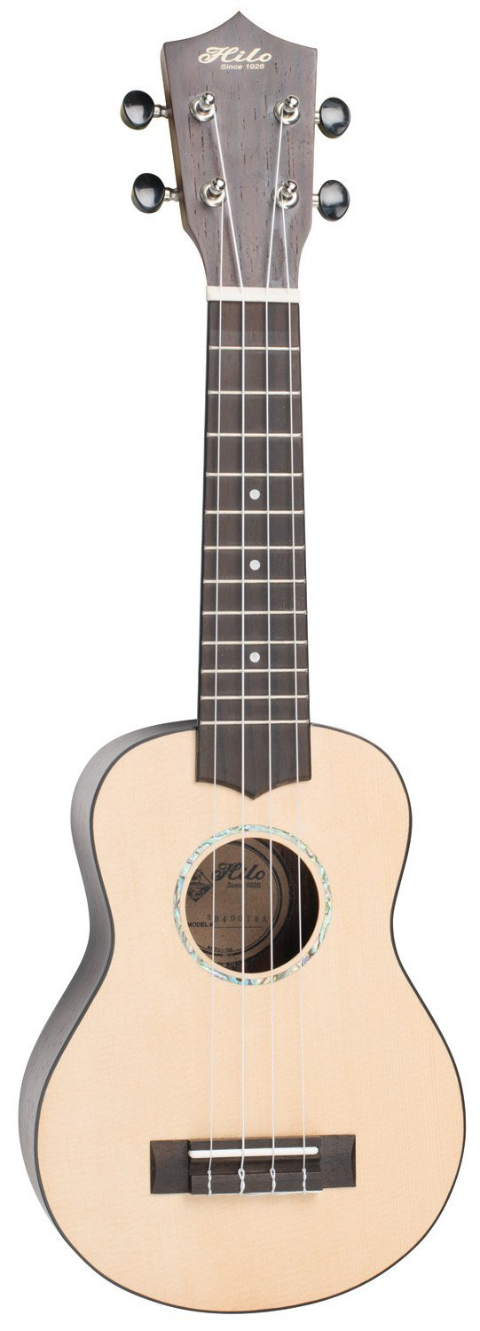 PREMIER SERIES SPRUCE TOP SOP