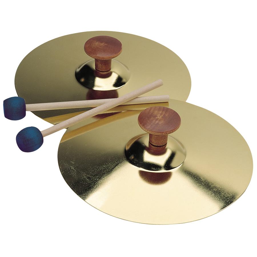 Hohner Hand Cymbals  5