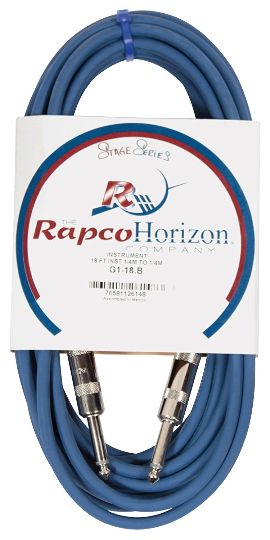 (ea)HORIZON 18' GUITAR CABLE