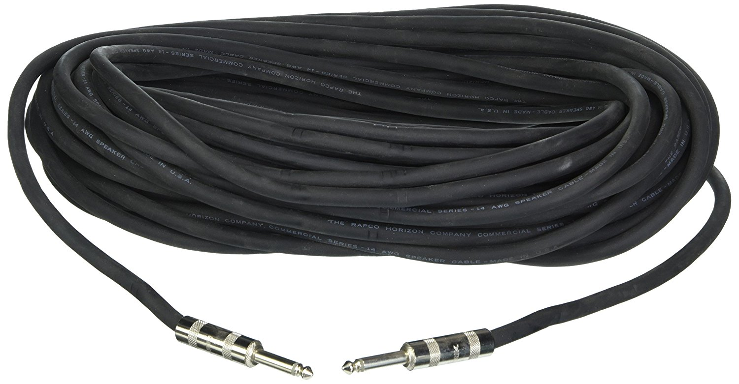 Speaker Cable Horizon H16-20 20 Ft