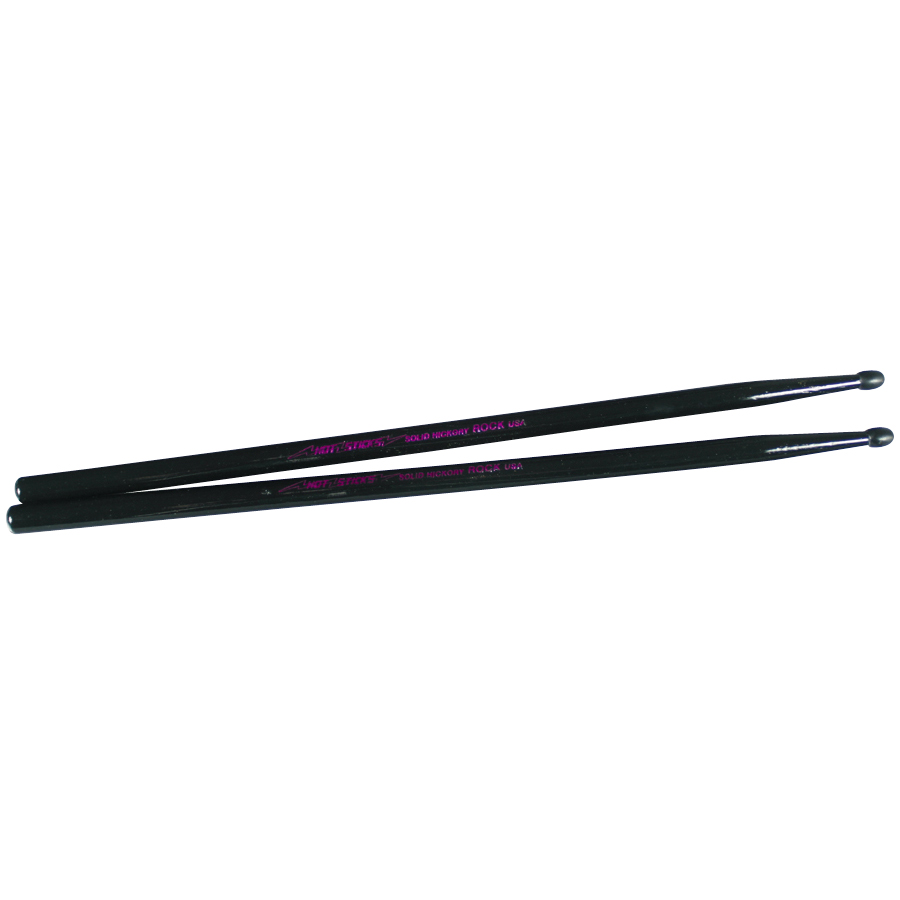 (Pr)HOT STICK RCK NYL BLK