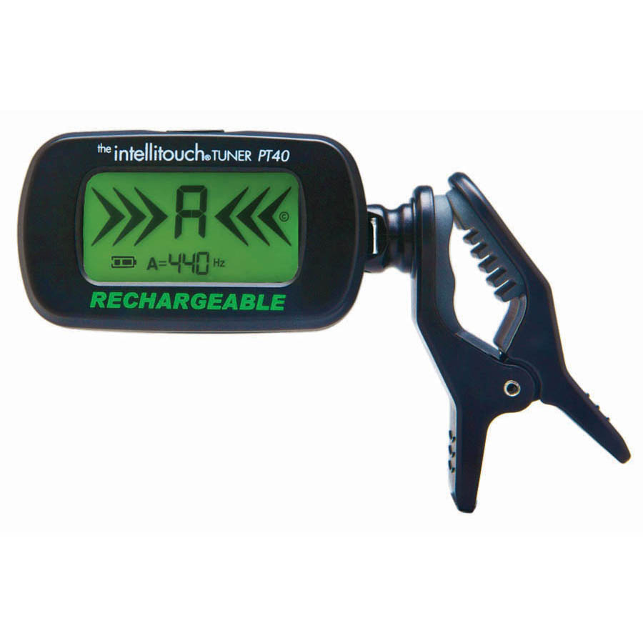 (ea)INTELL RECHARGEABLE TUNER