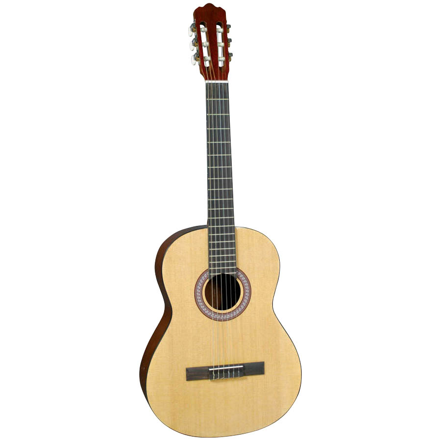 J REYNOLDS NYLON STRING GTR