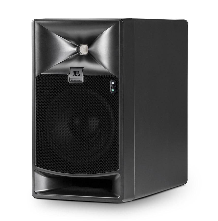 5? Bi-Amplified studio Monitor
