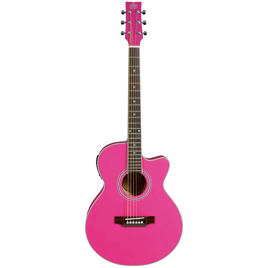 JBP ACOUSTIC/ELECTRIC - PINK